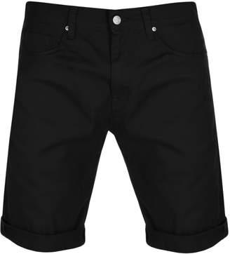 Carhartt Swell Shorts Black