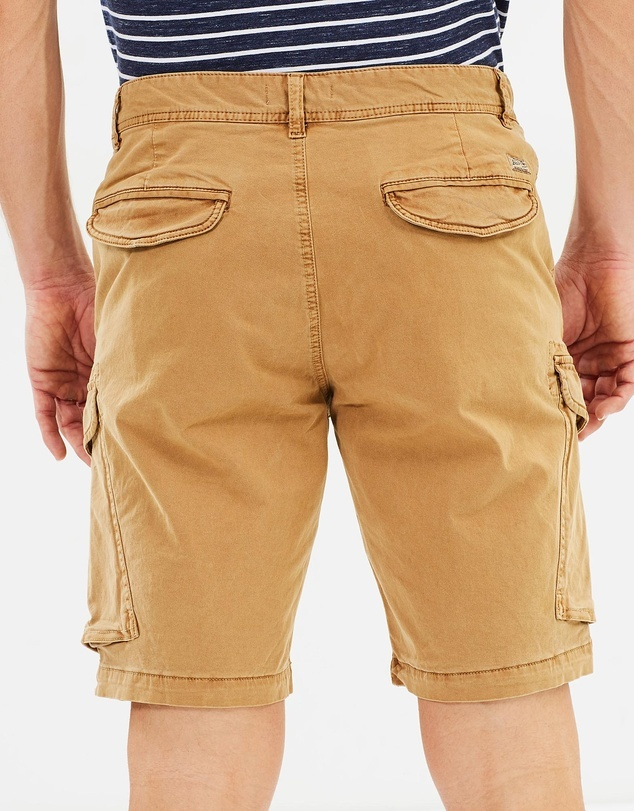 Jag Nolan Cargo Shorts