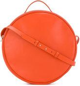 Marios round shoulder bag