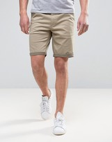 Diesel Chi-driver-shor-roll Chino Short