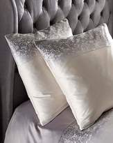 Kylie Minogue Kylie Glitter Fade Square Pillowcase