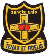 Unbranded St Catherine's Catholic School Blazer Badge
