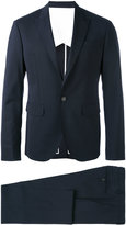 DSQUARED2 Tokyo suit - men - Cotton/Polyester/Spandex/Elastane/Virgin Wool - 46
