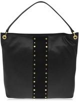 Biba Alexa Studded Leather Hobo