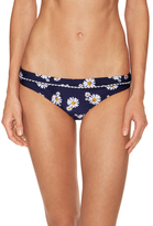 MinkPink Hippie Daisy Bralet Bikini Bottom