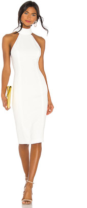 Jay Godfrey Soori Dress