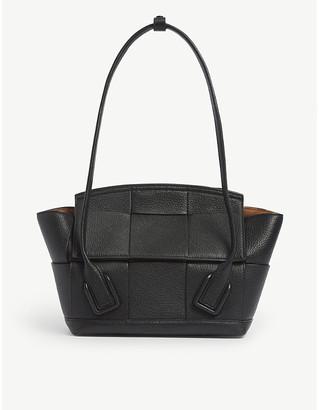 Bottega Veneta Arco 38 mini leather tote bag