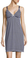 Tommy Bahama Brenton Striped Spa Dress