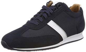 BOSS Orland_Lowp_sdny2, Men's Low-Top Trainers,(44 EU)