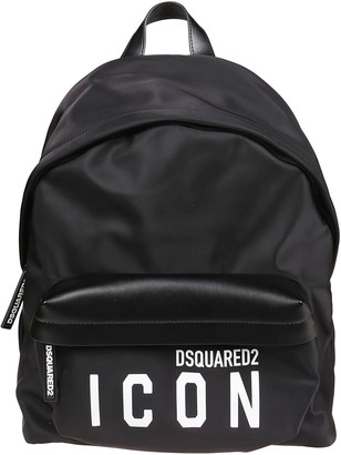 DSQUARED2 Zaino Icon