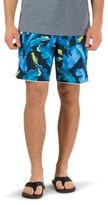 Vans Mixed Scallop Boardshort