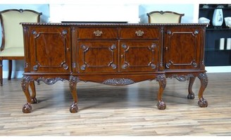 Ball And Claw Mahogany Sideboard Niagara