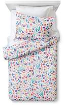 Pillowfort Floral Festival Comforter Set