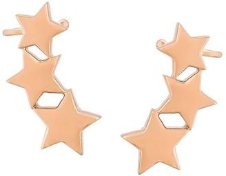 Alinka Stasia triple star ear cuff