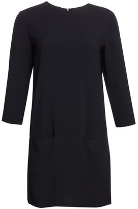 The Row Essentials Classic Marinas Dress