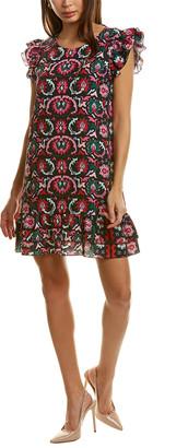 Crosby By Mollie Burch Preston Shift Dress