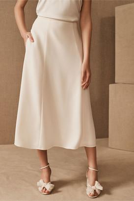 Nouvelle Amsale Duenna Skirt