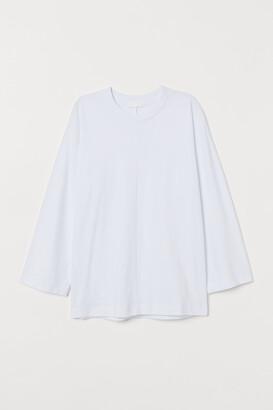 H&M Pima Cotton Shirt