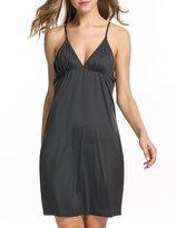 Ekouaer Sexy Sleepwear For Women Adjustable Straps Chemises(,XL)