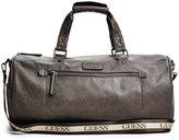 GUESS Webbing Duffle Bag