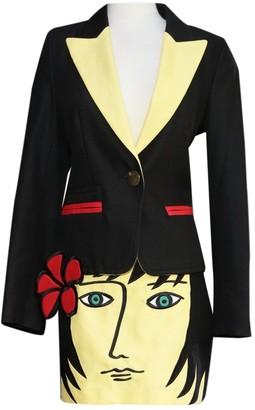 JC de CASTELBAJAC Cotton Jacket for Women