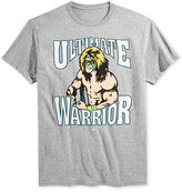 New World Men's WWE Ultimate Warrior Graphic-Print T-Shirt