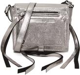 McQ Alexander McQueen Mini Cross Body Bag