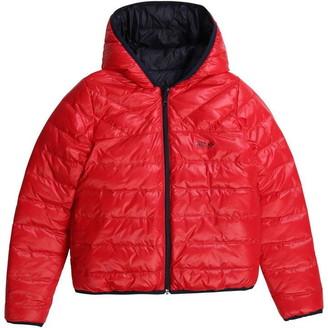 HUGO BOSS Kids Boy Red Jackets