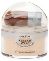 Physicians Formula Mineral Wear Loose Talc-Free Powder Buff Beige 2452