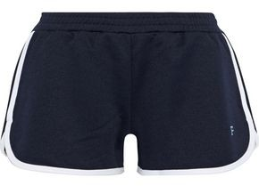 Frame True Track Stretch-knit Shorts