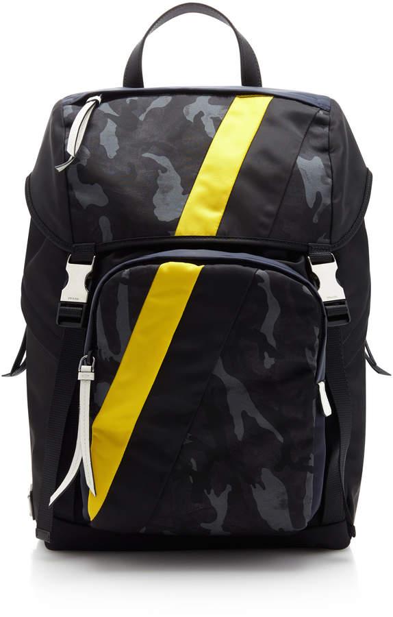 256a4c98843fae Prada Men's Backpacks - ShopStyle