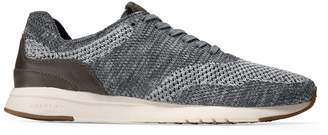 Cole Haan GrandPro Knit Lace-Up Runners