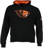 Colosseum Men's Oregon State Beavers Big Logo Hoodie