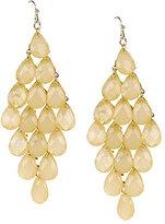 Forever 21 Diamond Bead Earrings