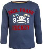 Paul Frank HOCKEY LONGSLEEVE Long sleeved top navy