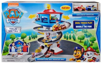 Paw Patrol Adventure Bay Rescue Playset