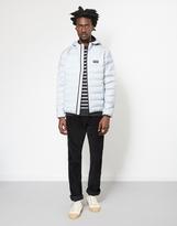 Nicce Puffa Jacket Grey