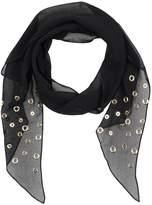 Annarita N. Oblong scarves - Item 46516547