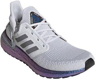 adidas UltraBoost 20 Space Race Running Shoe
