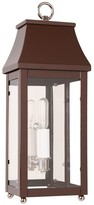 The Well Appointed House Oomph Short Tini Palo Alto Sconce-Available in 16 Different Colors