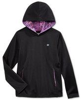 Champion Girls' Fleece Pullover Hoodie