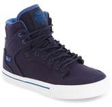 Supra Boy's 'Vaider' High Top Sneaker