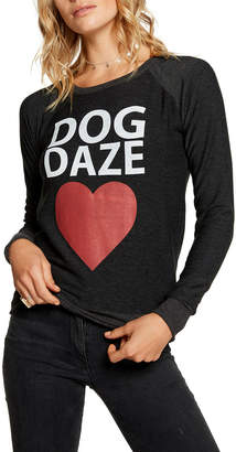Chaser Dog Daze Sweatshirt