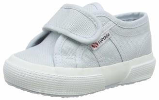Superga Boy's Unisex Kids 2750-BSTRAP Crib Shoe