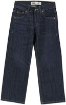 Levi's 550 Relaxed Fit Jean - Green PJ's-18R