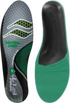 Sof Sole Fit Performance Insole, Neutral Arch, Men's 9-10