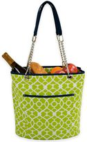Picnic at Ascot Insulated Cooler Tote with Chain Handle