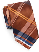 MICHAEL Michael Kors Plaid Silk Tie