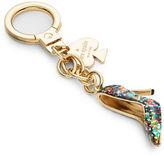 Kate Spade Glittering Pump Keychain