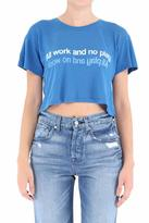 Wildfox Couture Middle T